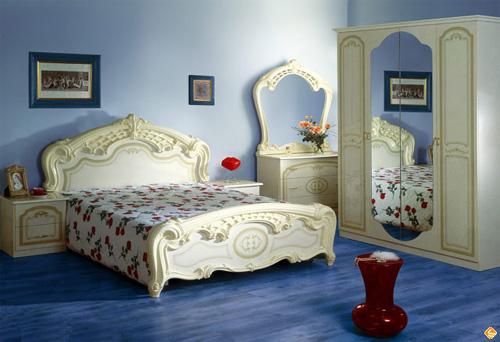 Интерьер спальни (фото-24)