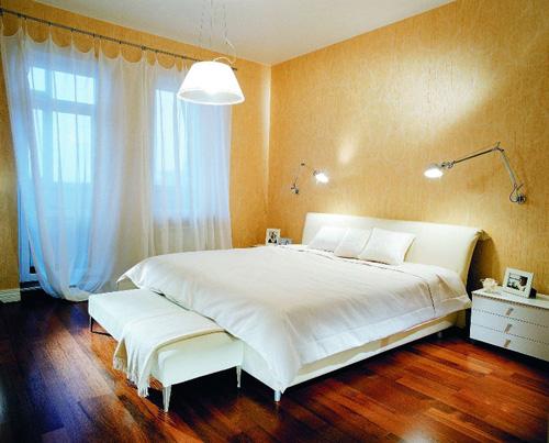 Интерьер спальни (фото-3)
