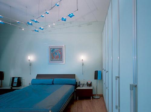 Интерьер спальни (фото-7)