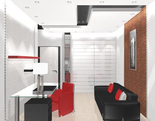 Интерьер кабинета (фото-2)