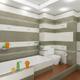 Интерьер ванной комнаты (фото-14)