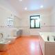 Интерьер ванной комнаты (фото-19)