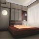 Интерьер спальни (фото-14)