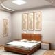 Интерьер спальни (фото-22)