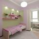 Интерьер детской комнаты (фото-17)