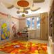 Интерьер детской комнаты (фото-19)