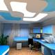 Интерьер детской комнаты (фото-2)
