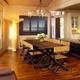 Интерьер столовой (фото-11)