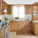 Интерьер кухни (фото-13)