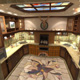 Интерьер кухни (фото-15)