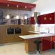 Интерьер кухни (фото-17)