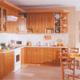 Интерьер кухни (фото-19)