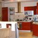 Интерьер кухни (фото-6)