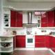 Интерьер кухни (фото-8)